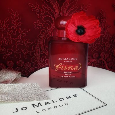 Perfume Bottle Engraving for Jo Malone London's Valentine's Day Activation in Melbourne & Adelaide