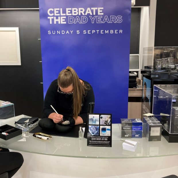 Brand Activations & Events - Myer Adelaide / Tea Tree Plaza