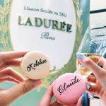 W3.1 - Personalised Macarons